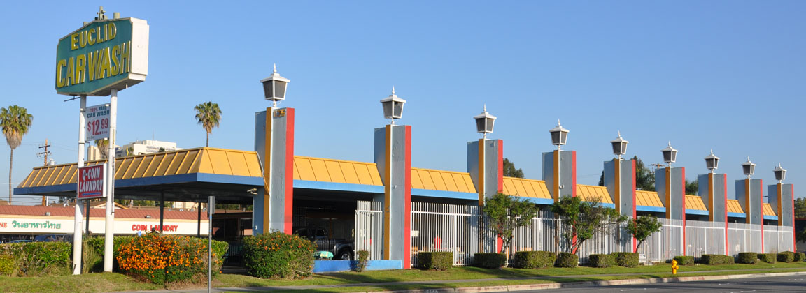 Mid century modern car washes roadsidearchitecture anaheim ca js auto hand wash gone solutioingenieria Image collections