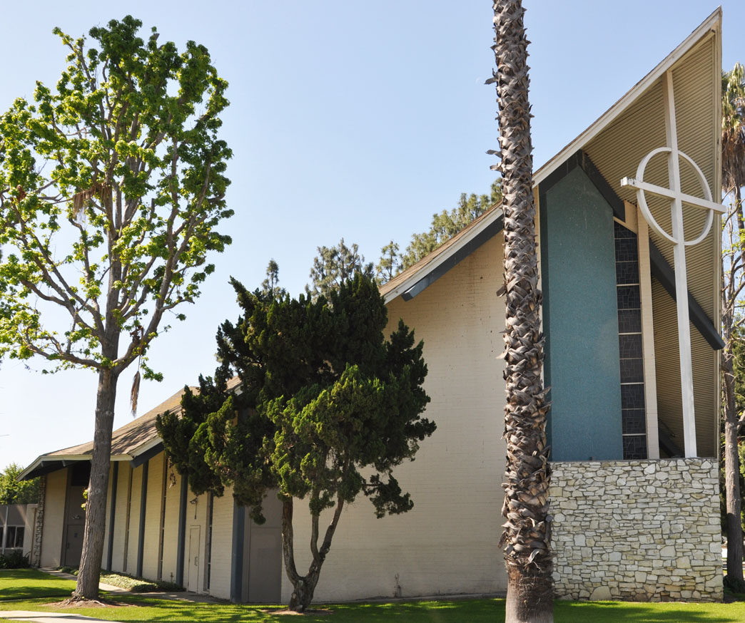 Covenant Presbyterian Church Long Beach Ca