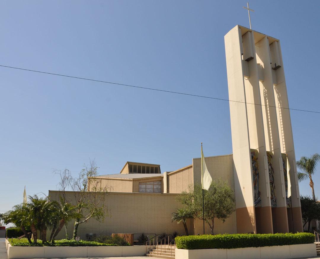 Presbyterian Churches Long Beach Ca