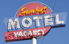 Hacienda Motel Clarkston Wa