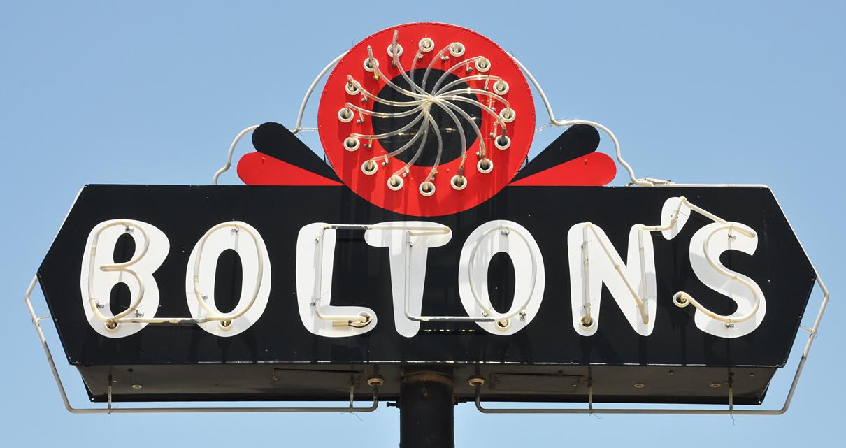 Texas signs for Fiesta motors lubbock tx