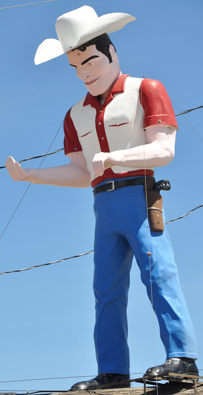 Used Cars Farmington Nm >> International Fiberglass Cowboy Statues ...