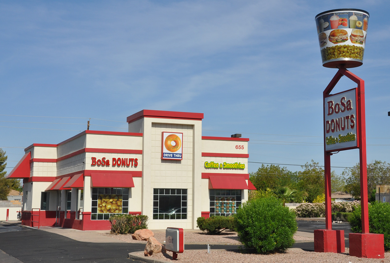 Kentucky Fried Chicken   RoadsideArchitecture.com