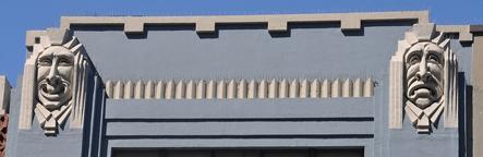 San Francisco Area Art Deco Amp Streamline Moderne Buildings