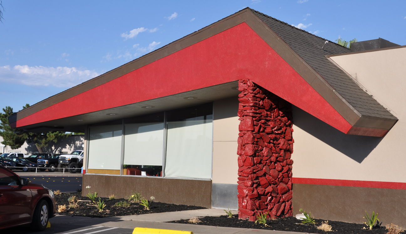 Former Cafe Restaurants Roseville Ca