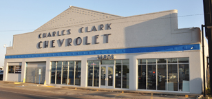 Car Dealerships In Lubbock Tx >> Texas Car Showrooms & Dealerships | RoadsideArchitecture.com