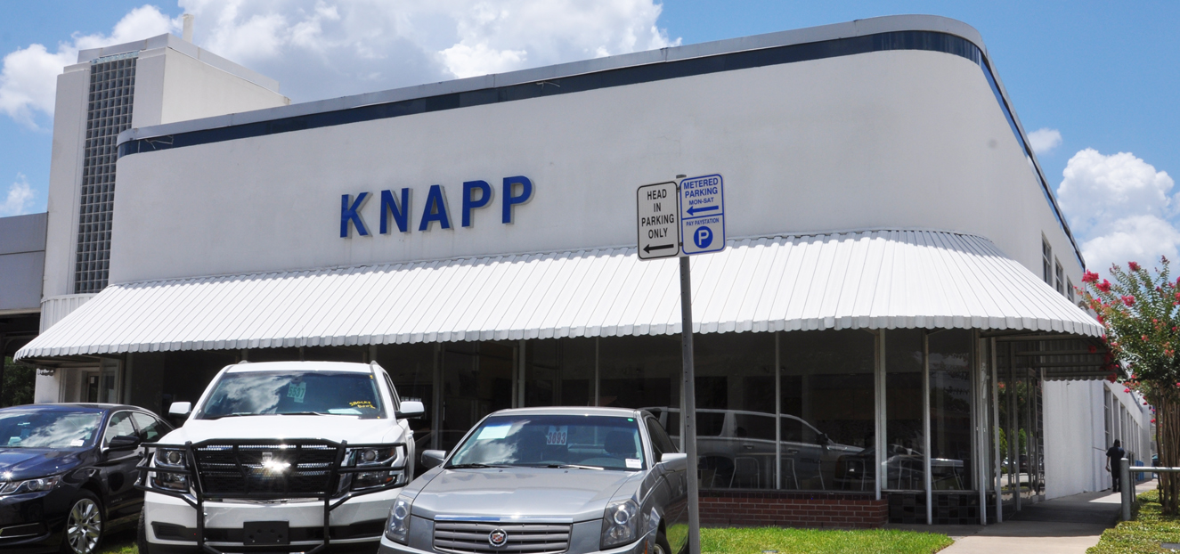 Knapp Motors Impremedia Net