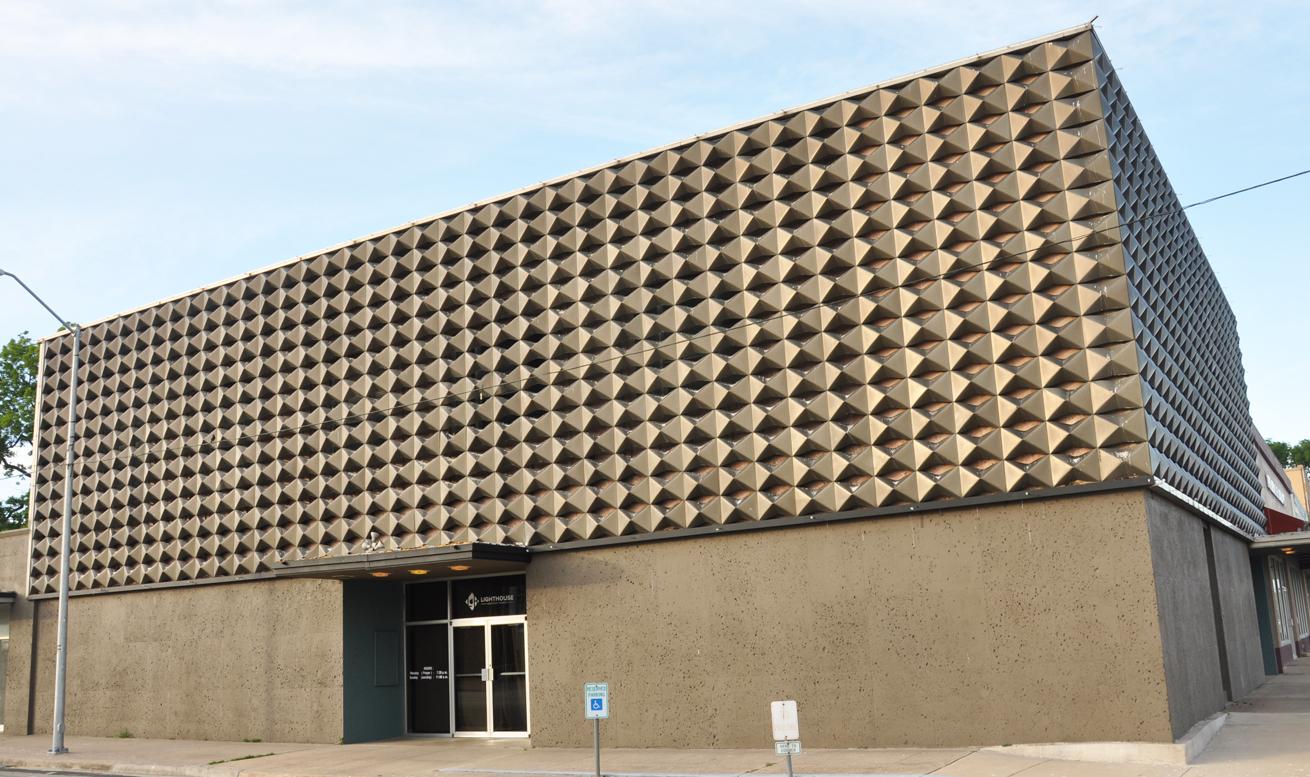 Rockdale, TX, Sedberry Furniture