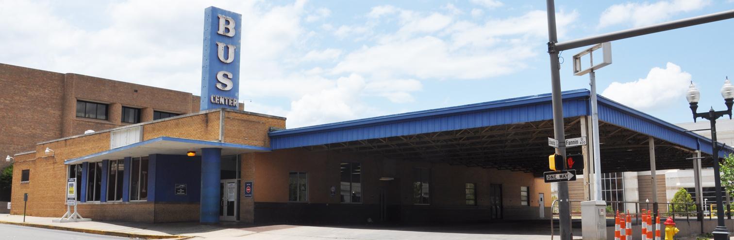 Louisiana Greyhound Bus Stations   RoadsideArchitecture com