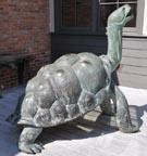 Turtle Amp Tortoise Statues Roadsidearchitecture Com