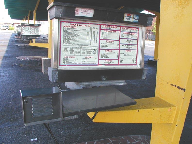 South Carolina Drive In Restaurants Roadsidearchitecture Com