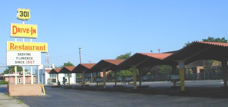 South Carolina Drive In Restaurants Roadsidearchitecturecom