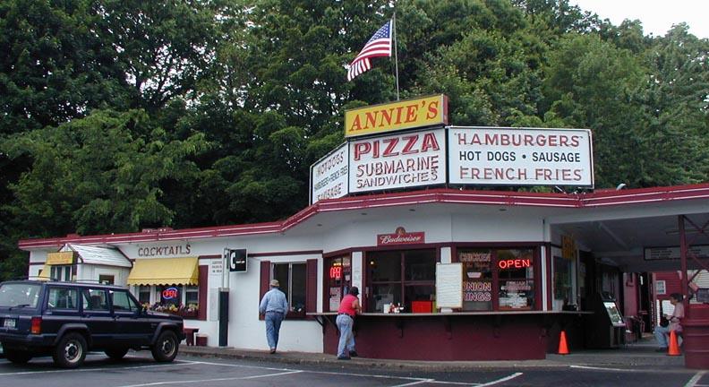 New York Drive In Restaurants Roadsidearchitecture