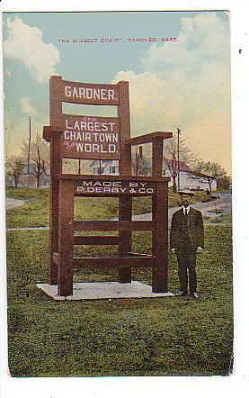 Gardner, MA