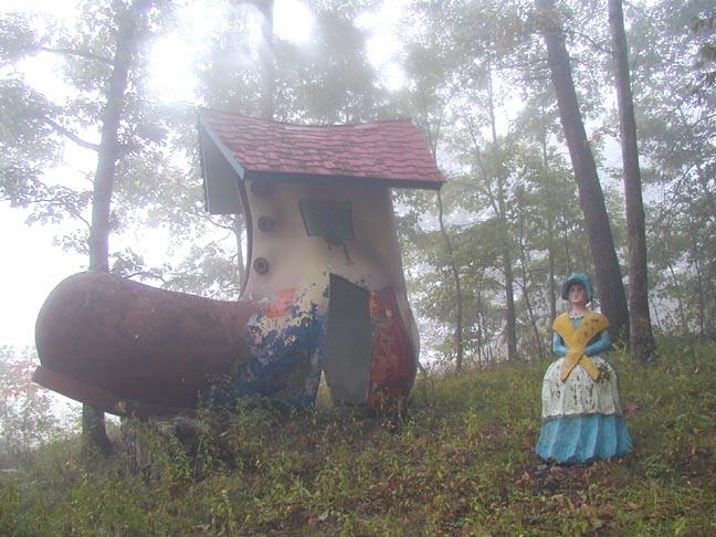 Pennsylvania Fairy Tale Parks