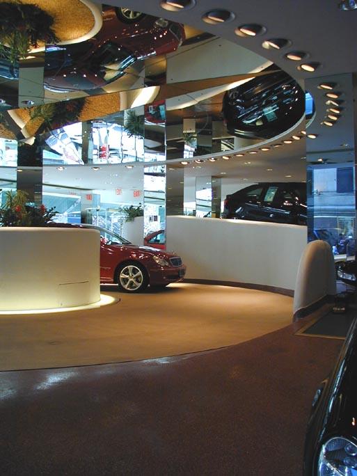 york car showrooms dealerships roadsidearchitecturecom