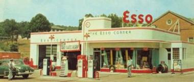 Louisiana Gas Stations Roadsidearchitecture Com